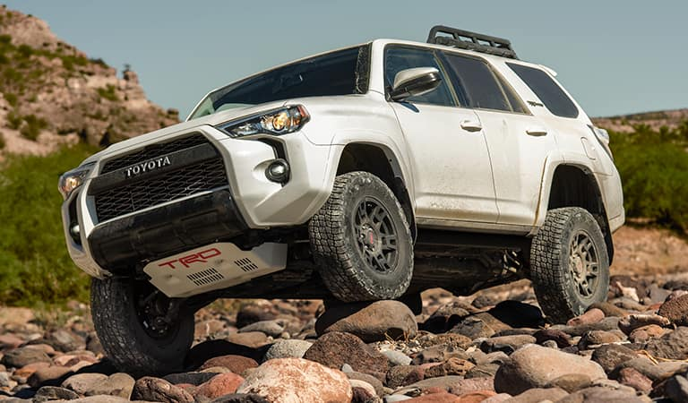 2019 4Runner South Carolina