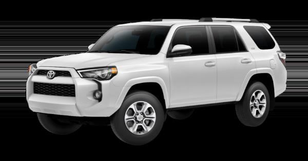 Toyota Dealership Columbia Sc >> New 2019 4Runner | Dick Dyer Toyota | Columbia SC Dealership