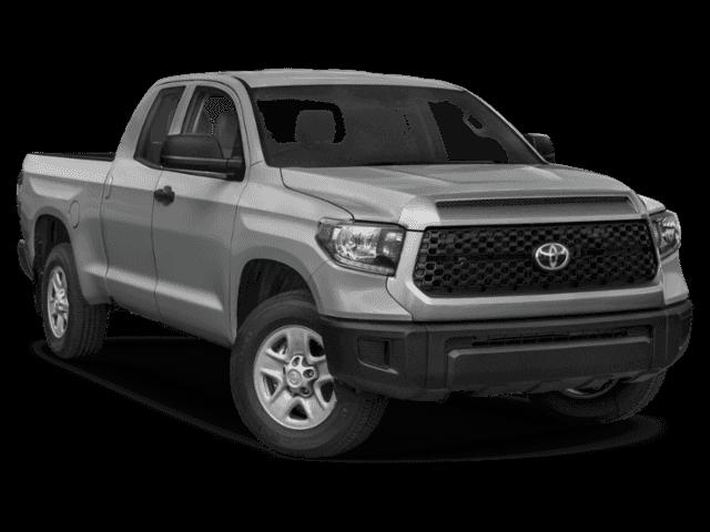 2019 Tundra SR5 Double Cab V8