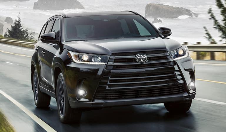 Toyota Dealership Columbia Sc >> New 2019 Highlander | Dick Dyer Toyota | Columbia SC ...