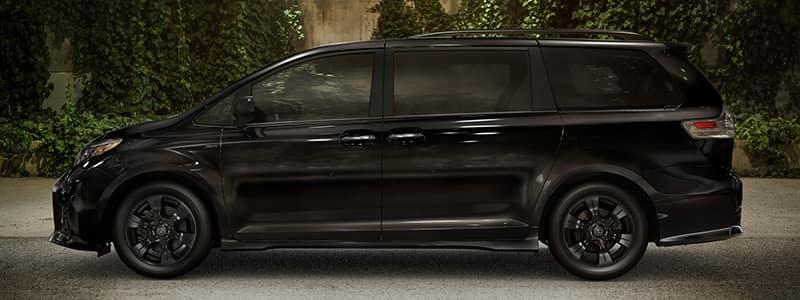 New 2020 Toyota Sienna Columbia SC