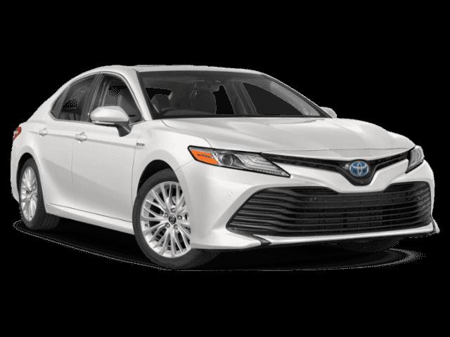 2020 Avalon Hybrid XLE