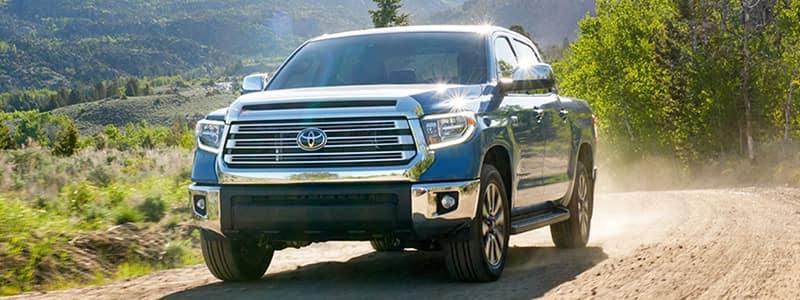 New 2020 Toyota Tundra Columbia SC