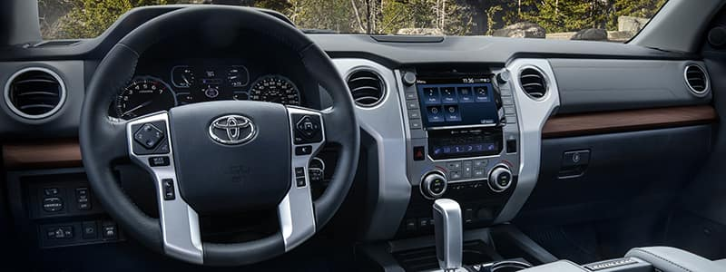 2020 Toyota Tundra Columbia SC