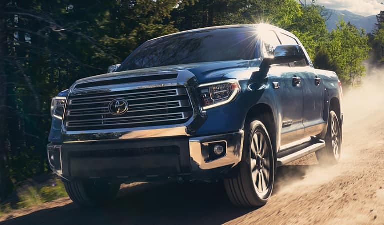 New 2020 Toyota Tundra South Carolina