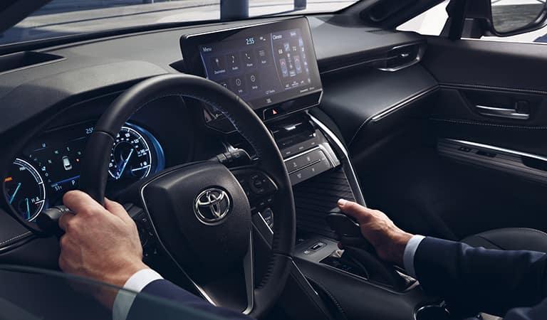 2021 Toyota Venza Columbia SC