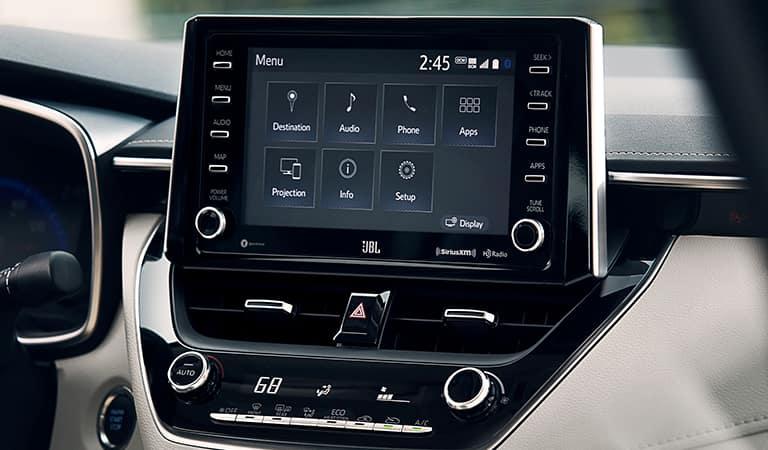 New 2021 Toyota Corolla Columbia SC