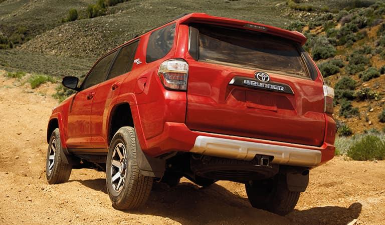 New 2020 Toyota 4Runner Columbia SC