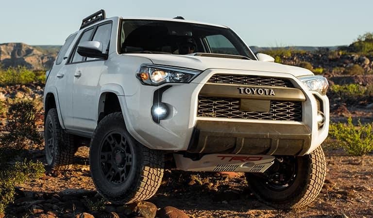 New 2020 Toyota 4Runner Columbia South Carolina