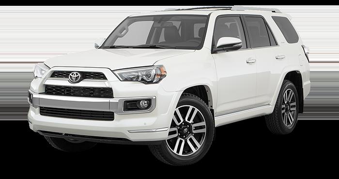 New 2020 4Runner Dick Dyer Toyota