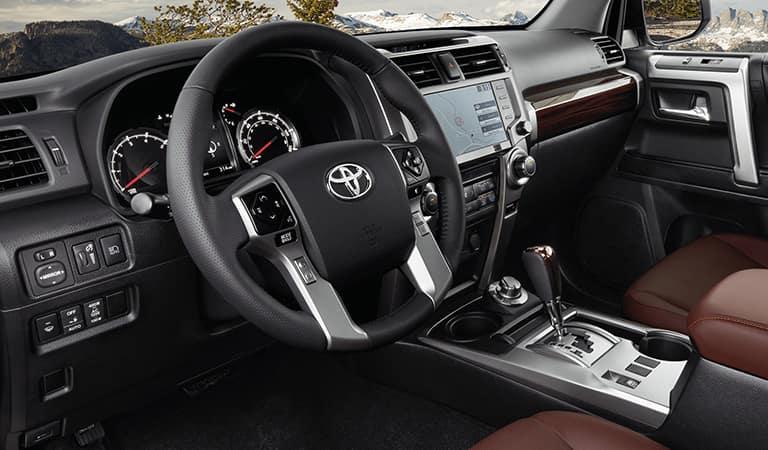 2021 Toyota 4Runner Columbia SC