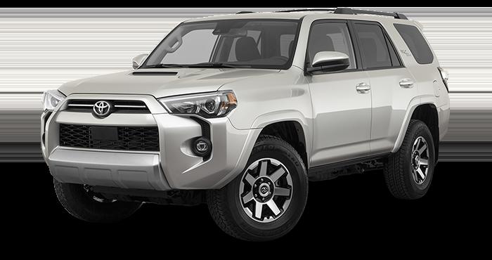 New 2021 4Runner Dick Dyer Toyota
