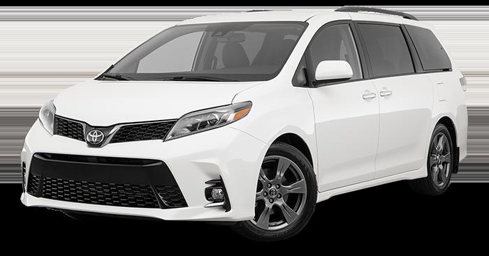 New 2021 Sienna Dick Dyer Toyota