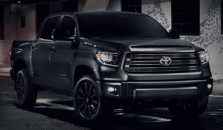 New 2021 Toyota Tundra Columbia SC