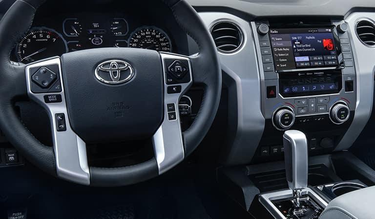 2021 Toyota Tundra Columbia SC
