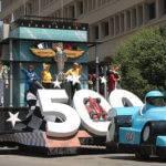 Indianapolis Parade | Eastgate Chrysler Jeep Dodge Ram