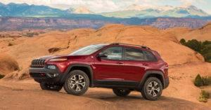 Jeep Cherokee | Eastgate Chrysler Jeep Dodge Ram