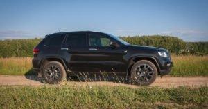 Jeep Grand Cherokee | Eastgate Chrysler Jeep Dodge Ram