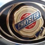 Chrysler Logo | Eastgate Chrysler Jeep Dodge Ram