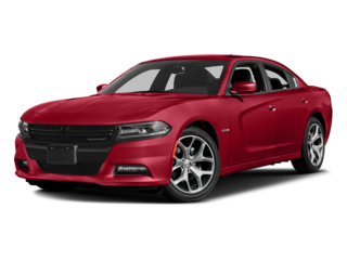 2018 Dodge Charger in Indianapolis, IN