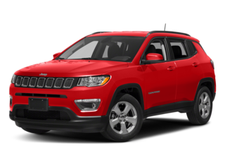 2018 Jeep Compass in Indianapolis, IN