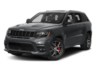 2018 Jeep Grand Cherokee in Indianapolis, IN