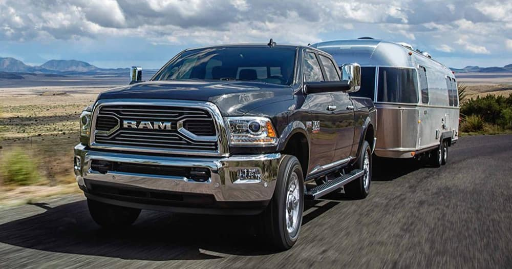 2018 Ram 2500 Truck Dealer Indianapolis In Eastgate Chrysler