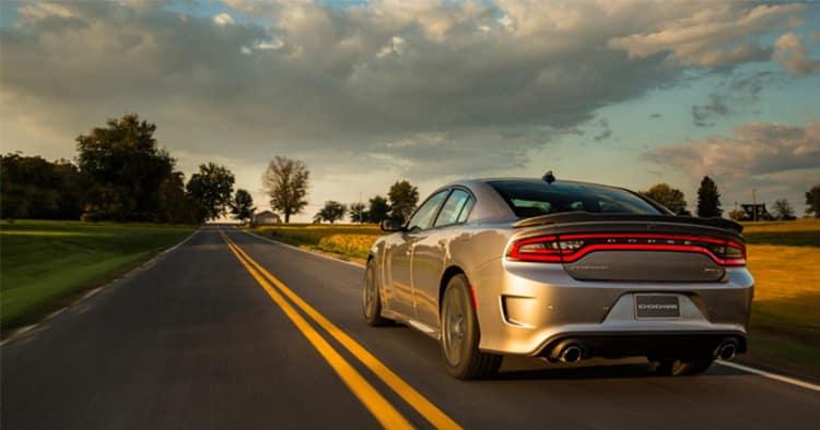 2018 Silver Chrysler Pacifica