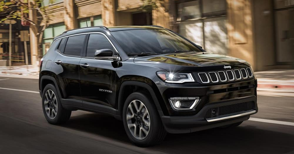 Jeep Dealership Indianapolis >> 2018 Jeep Compass Jeep Dealer Indianapolis In Eastgate Chrysler