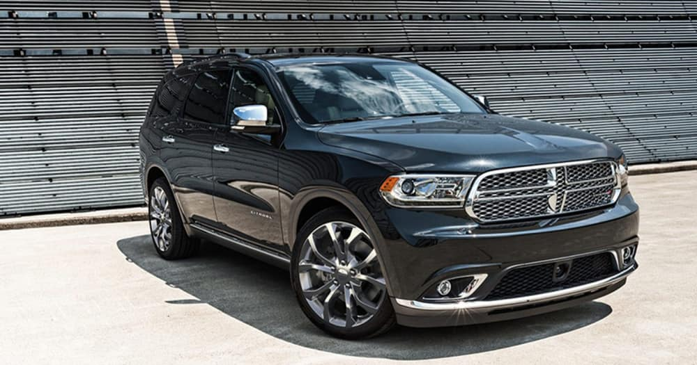 Dodge Dealership Indianapolis >> 2018 Dodge Durango Dodge Dealer Indianapolis In Eastgate