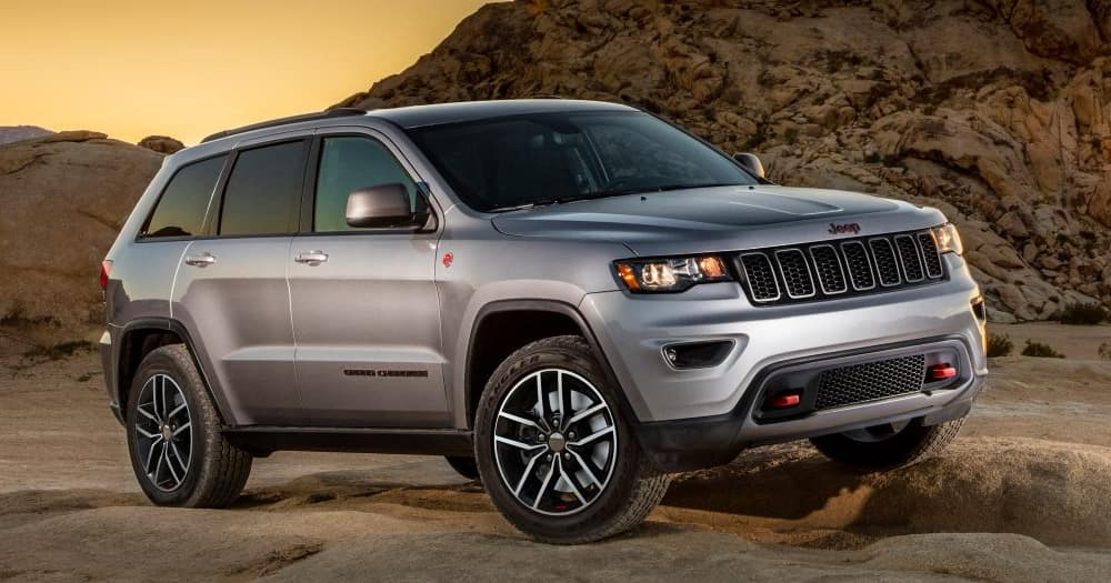 Jeep Dealership Indianapolis >> 2018 Jeep Grand Cherokee Jeep Dealer Indianapolis In Eastgate