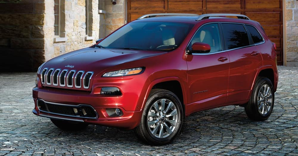 Jeep Dealership Indianapolis >> 2018 Jeep Cherokee Jeep Dealer Indianapolis In Eastgate Chrysler