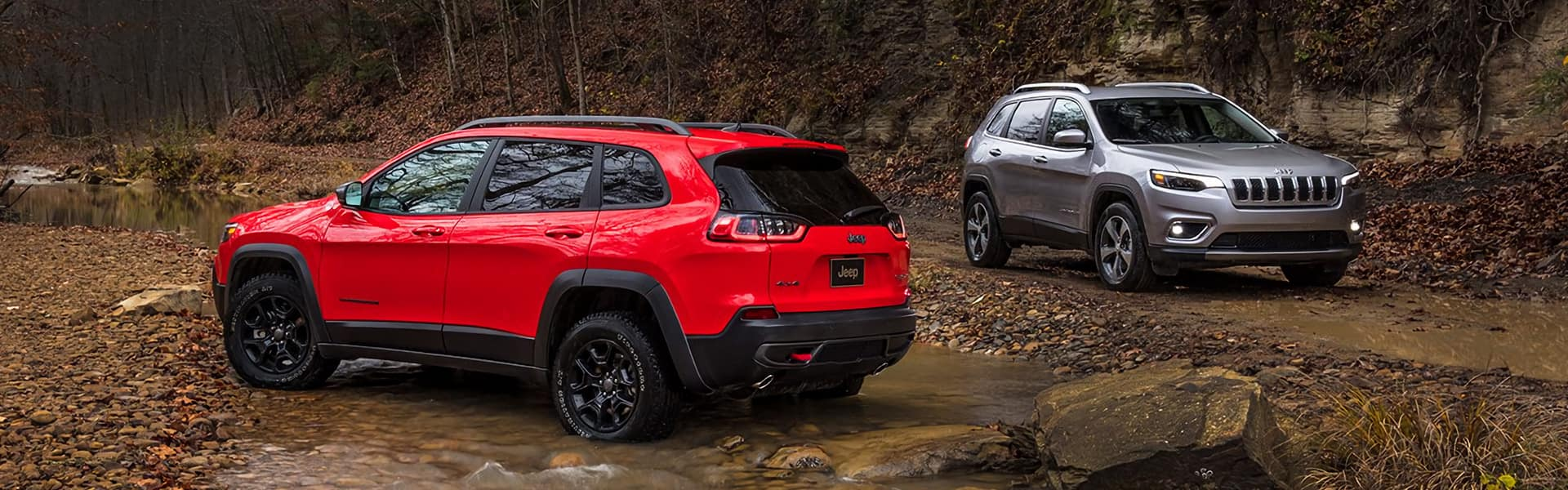 2019 Jeep Cherokee | Jeep Dealer Indianapolis IN ...