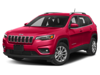 2019 Jeep Cherokee in Indianapolis, IN