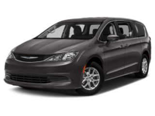 2019 Chrysler Pacifica in Indianapolis, IN