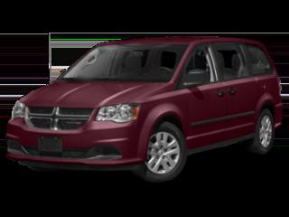 2019 Dodge Grand Caravan in Indianapolis, IN
