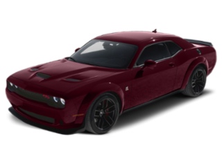 2019 Dodge Challenger in Indianapolis, IN