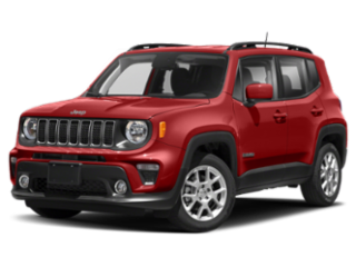 2019 Jeep Renegade in Indianapolis, IN