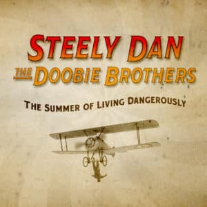 Steely Dan/The Doobie Brothers