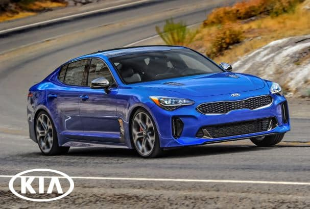 new kia stinger for sale in nampa, idaho