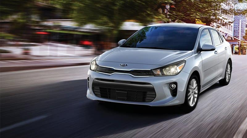 new kia rio5 for sale in Nampa