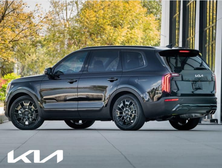 Used Third-Row SUVs for Sale in Boise, ID