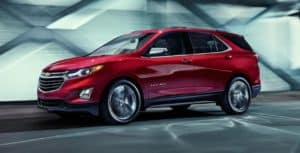 2018 Chevy Equinox for Sale in Nampa