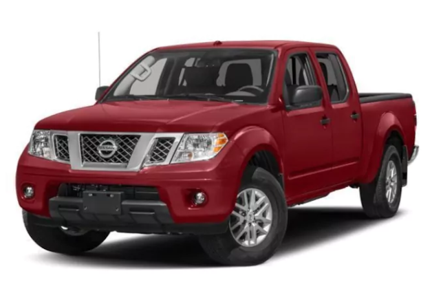 Used Nissan Cars, Trucks, & SUVs for Sale in Nampa