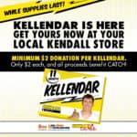 Kendall Kellendar