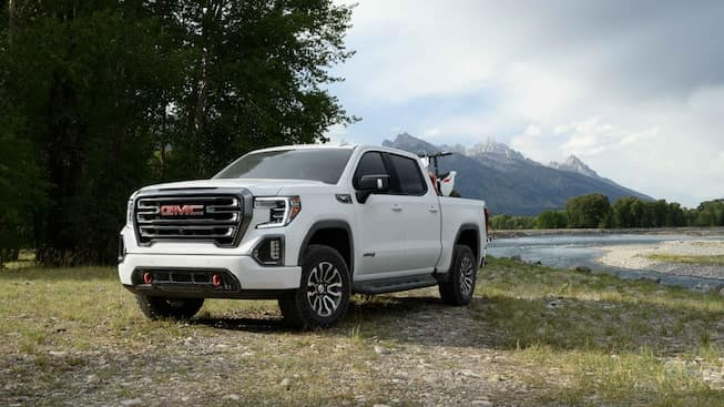 new gmc specials in boise