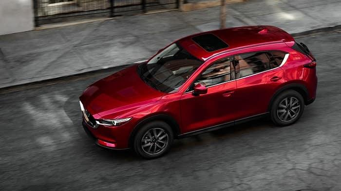 Used Mazda Cars