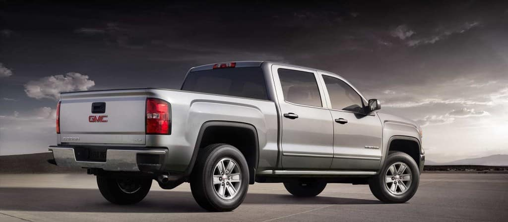 Used GMC Trucks & SUVs