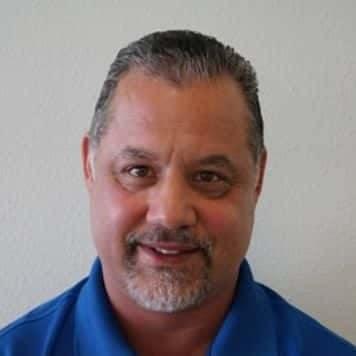 Ron Hernandez