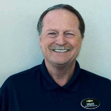 Bruce Pangborn